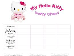 Potty Training Charts For Girls 15 Potty Training Charts Statement Letter