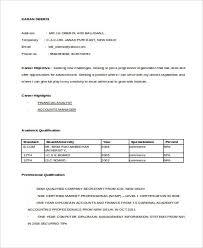 Resume Format For Freshers Bcom The Best Letter Sample