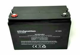 Deep Cycle Marine Battery Group Size Chart Best Trolling Motor Battery Everything You Need To Know I Tmbg