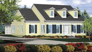 Plan 016H0020  Find Unique House Plans Home Plans And Floor Cape Cod Home Plans