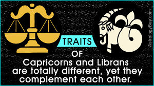 Pointers That Explain The Compatibility Between Capricorn