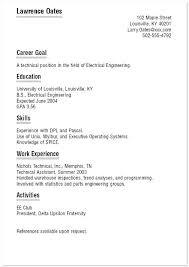 how to create a student resumes how to make a resume for a highschool student how to write a student