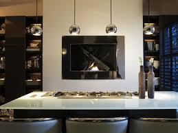 house interior lighting. Modern Kitchen Design At The Town House London Kelly Hoppen Top 10 Ideas Interior Lighting