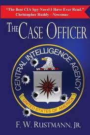 Bildergebnis für case officer