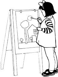 Small Picture Fresh Art Coloring Pages Top KIDS Coloring Dow 2650 Unknown