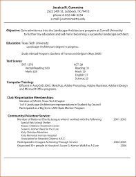 10 How To Make A Resume For Job Creating Resume On Word Resume Samples