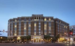 Hilton Alexandria Old Town Hotel | Alexandria (VA) OFFRES ...