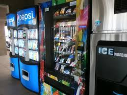 How To Get Vending Machines Placed Amazing Ice Vending Machines Picture Of Best Western Plus Park Place Inn