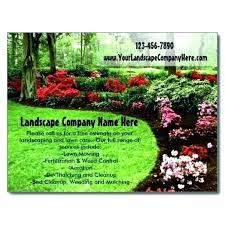 Landscaping Design Templates Cryptoify Co