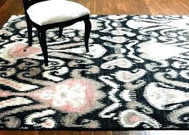 full size of black and cream area rug red rugs dark gray white striped furniture