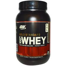 optimum nutrition gold standard 100 whey double rich chocolate 2 lb