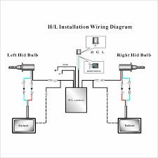 xentec hid kit wiring diagram wiring diagram used