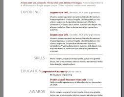 Perfect Make Free Resume Online Print Inspiration Example Resume