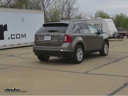 ford edge vehicle tow bar wiring etrailer com today on our 2014 ford edge we re going to be installing the roadmaster universal high powered diode wiring kit this is part number rn 154