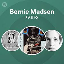 Bernie Madsen | Spotify