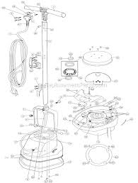 oreck orb700mb parts list and diagram ereplacementparts com
