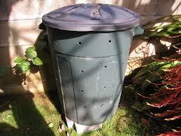trash can compost bin. Wonderful Can DIY Trash Can Composter On Can Compost Bin R