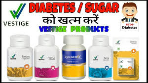 Vestige Supplement Chart Diabetes Treatment By Vestige Products Naturally All Details What Is Diabetes Sugar