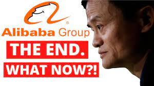 WARNING!] THE END of ALIBABA Stock?   Alibaba Stock Analysis (BABA)  Is Alibaba  Stock a Buy NOW? - YouTube