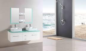 Kids Bathroom Vanities Bathroom Design Kids Bathroom Sets And Decor Blue Glass