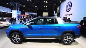 New York Auto Show: Compact pickup mounts a comeback