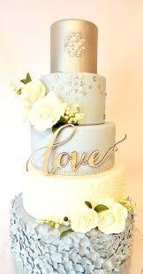 Fancy Wedding Cakes Itlc2018com