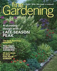 fine gardening magazine. Plain Gardening Fine Gardening U2013 Issue 177 On Magazine E
