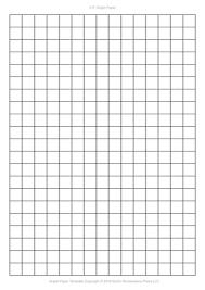 A4 Graph Paper Template Pdf 8 27x11 69 In 210 X 297 Mm