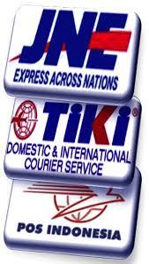 Hasil gambar untuk logo jne