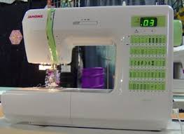 The 10 Best Sewing Machines Of 2013 | Sewing Insight & Janome DC 2012 Adamdwight.com