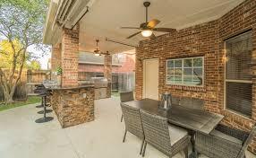 houston outdoor kitchen gallery
