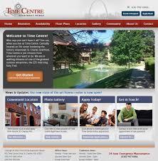 apartment website design. Time Centre Apartment Homes | Blog Johnboyproductions.com Website Design \u0026 Application Development