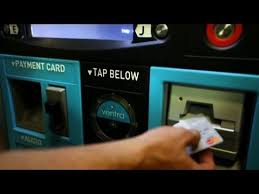 Ventra Vending Machines Fascinating Ventra Card Problems YouTube