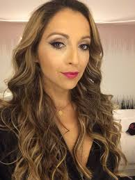 ment from giovanna p of giovanna paramo makeup designer business owner