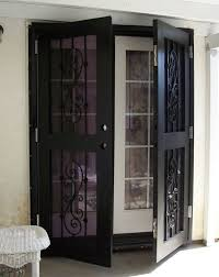 security sliding screen doors home depot security grill for sliding glass door gatehouse security doors website