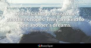 Henry Thoreau Quotes