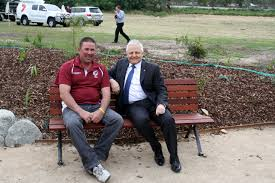 Batty And Bench