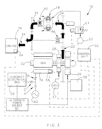 Ponent patent us6838779 aircraft starter generator for variable