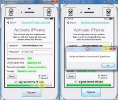 Icloud For Lock New Ipad Tool With Activation 6 Server iphone dxqnYHZw