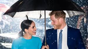 Harry and Meghan tell tabloids they will never work with <b>them again</b> ...