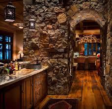 rustic lighting ideas. Rustic Kitchen Decor And Lighting Ideas E