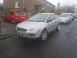 Ford focus 2006 years mot | in Cardross, West Dunbartonshire | Gumtree