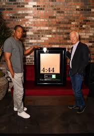 <b>JAY</b>-<b>Z'S</b> NEW ALBUM 4:44 CERTIFIED PLATINUM BY THE RIAA ...