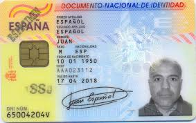 Flaws Is Spain Over Chip Crypto Id Chaos Facing Security Card