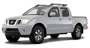 Amazon.com: 2013 Nissan Frontier Reviews, Images, and Specs: Vehicles