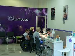 Violet Nails Nehtové Studio Oc Plzeň