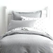 ticking stripe quilt king ticking stripe quilt set ticking stripe doona cover