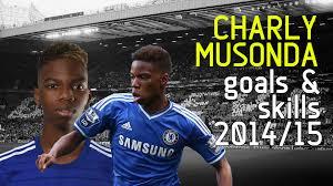 charly musonda jr goals skills ists chelsea fc u21 2016 15 you