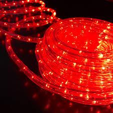 Red Led Rope Light 12v Buy Now Led Rope Light 12 Volt Red 10 Metres Online From
