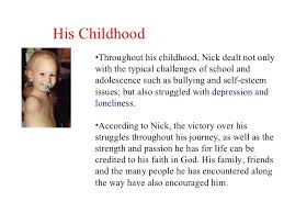 nick vujicic no arms no legs no worries  5